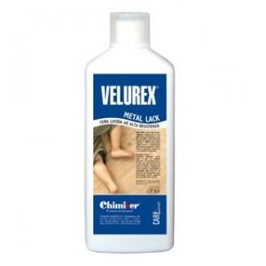 VELUREX METAL LACK