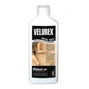 VELUREX METAL MATT